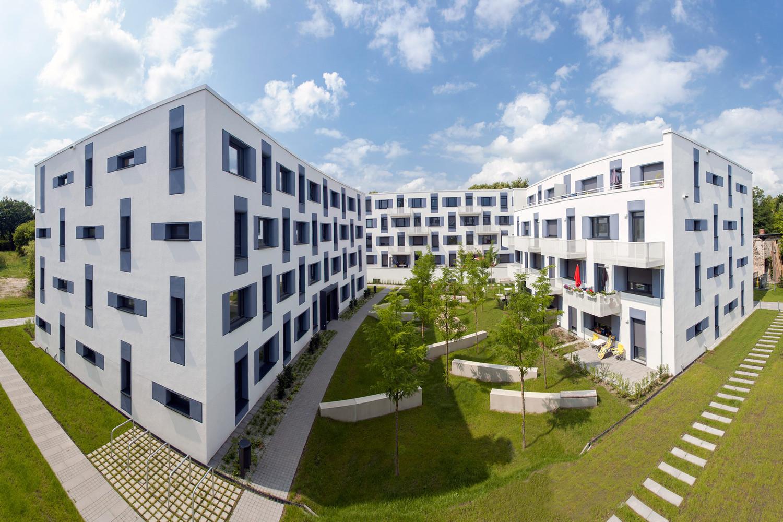 Wohnungsbauprojekt Joachimstraße, Berlin-Köpenick